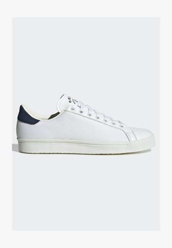 ROD LAVER VIN - Sneakers laag - white