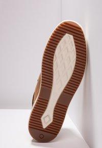 Timberland - Sneaker high - wheat saddleback - 4