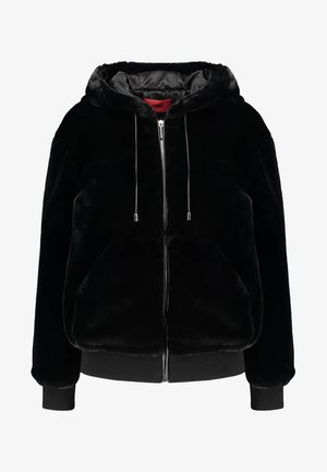 FIONAS - Light jacket - black