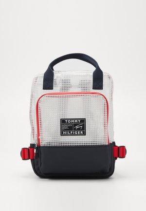 YOUTH BACKPACK - Zaino - blue