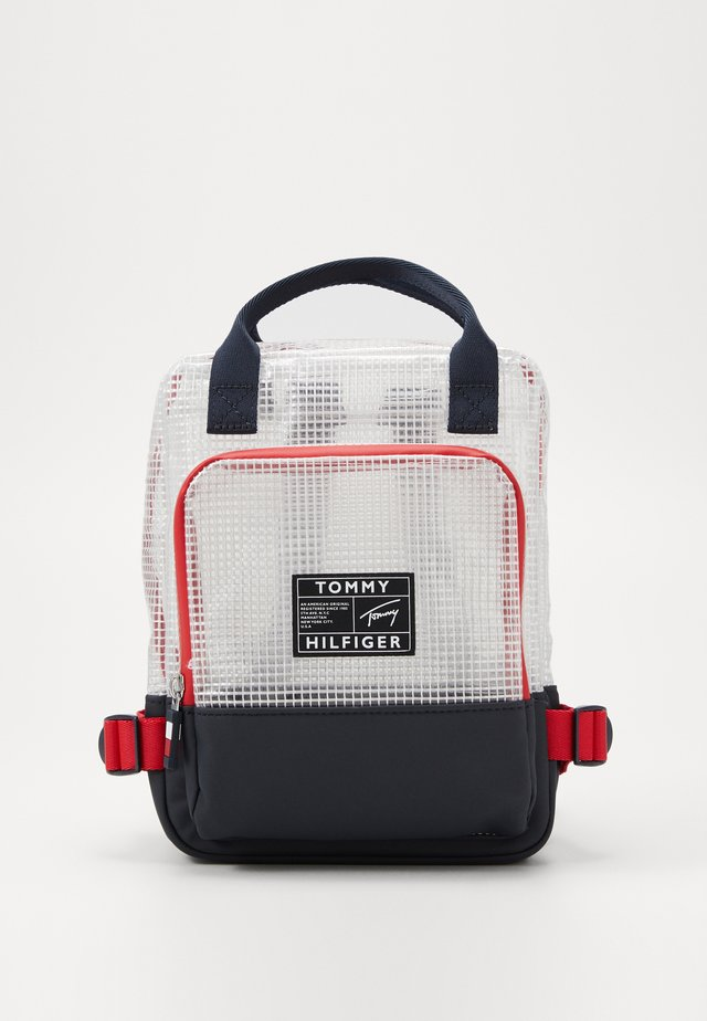 YOUTH BACKPACK - Batoh - blue