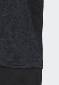adidas Performance - TERREX TIVID T-SHIRT - Sports shirt - grey - 6