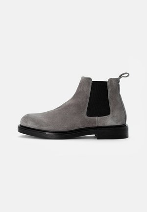 CROSTA - Classic ankle boots - grey