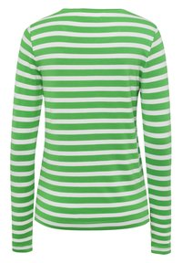 BRAX - STYLE CARINA - Long sleeved top - green - 6