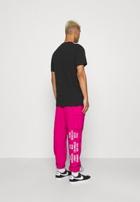 Nike Sportswear - TEE FUTURA - Print T-shirt - black - 2