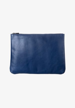 Clutch - blau