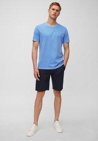 Marc O'Polo - Basic T-shirt - riviera - 1
