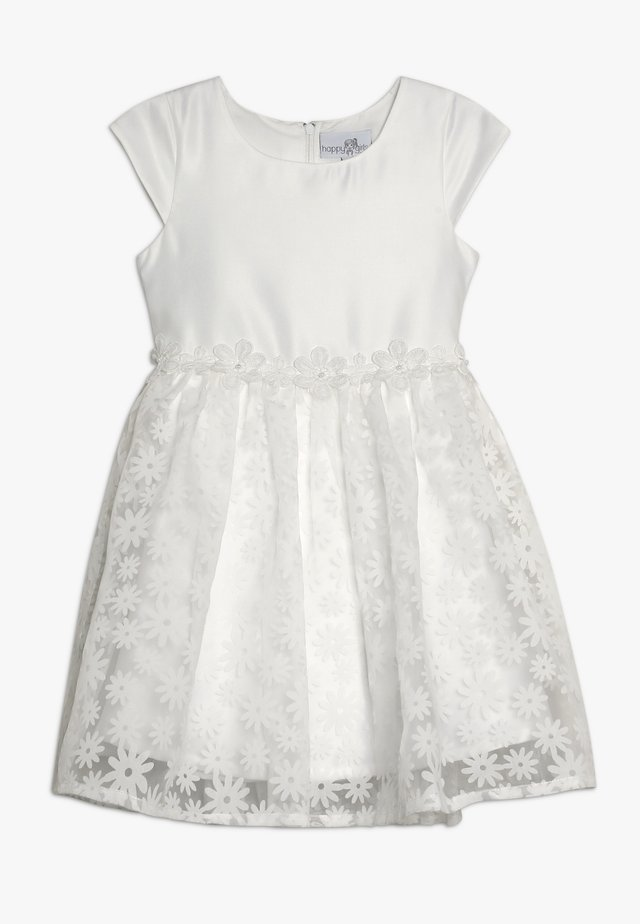 Cocktail dress / Party dress - weiss