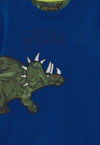 Lemon Beret - SMALL BOYS  - Sweatshirt - true blue - 2