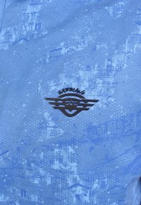 Gabbiano - Polo shirt - niagara blue - 6