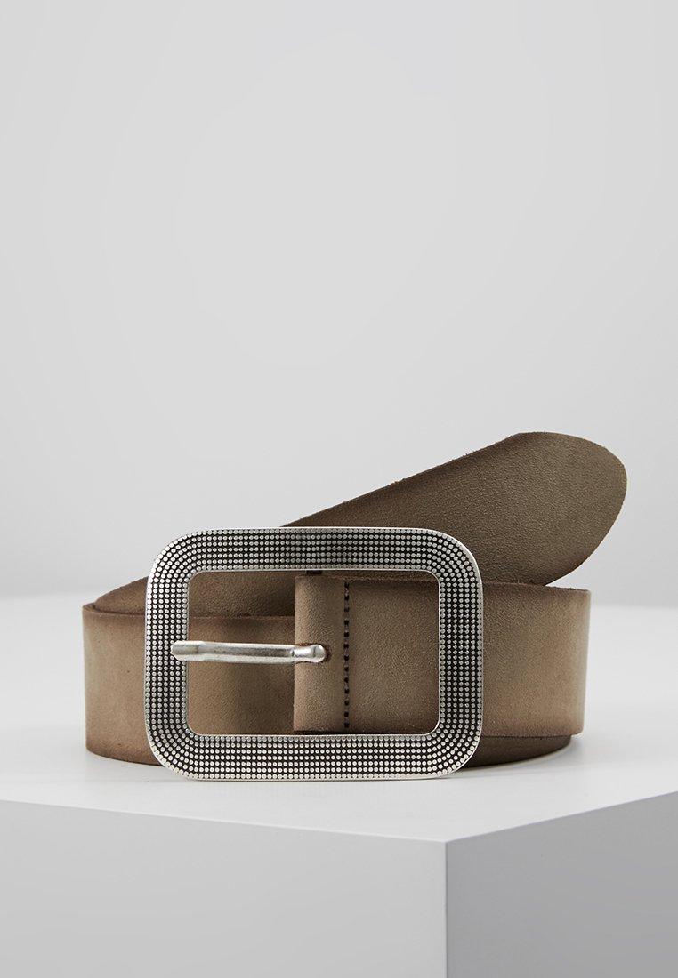 Vanzetti - Belt - taupe