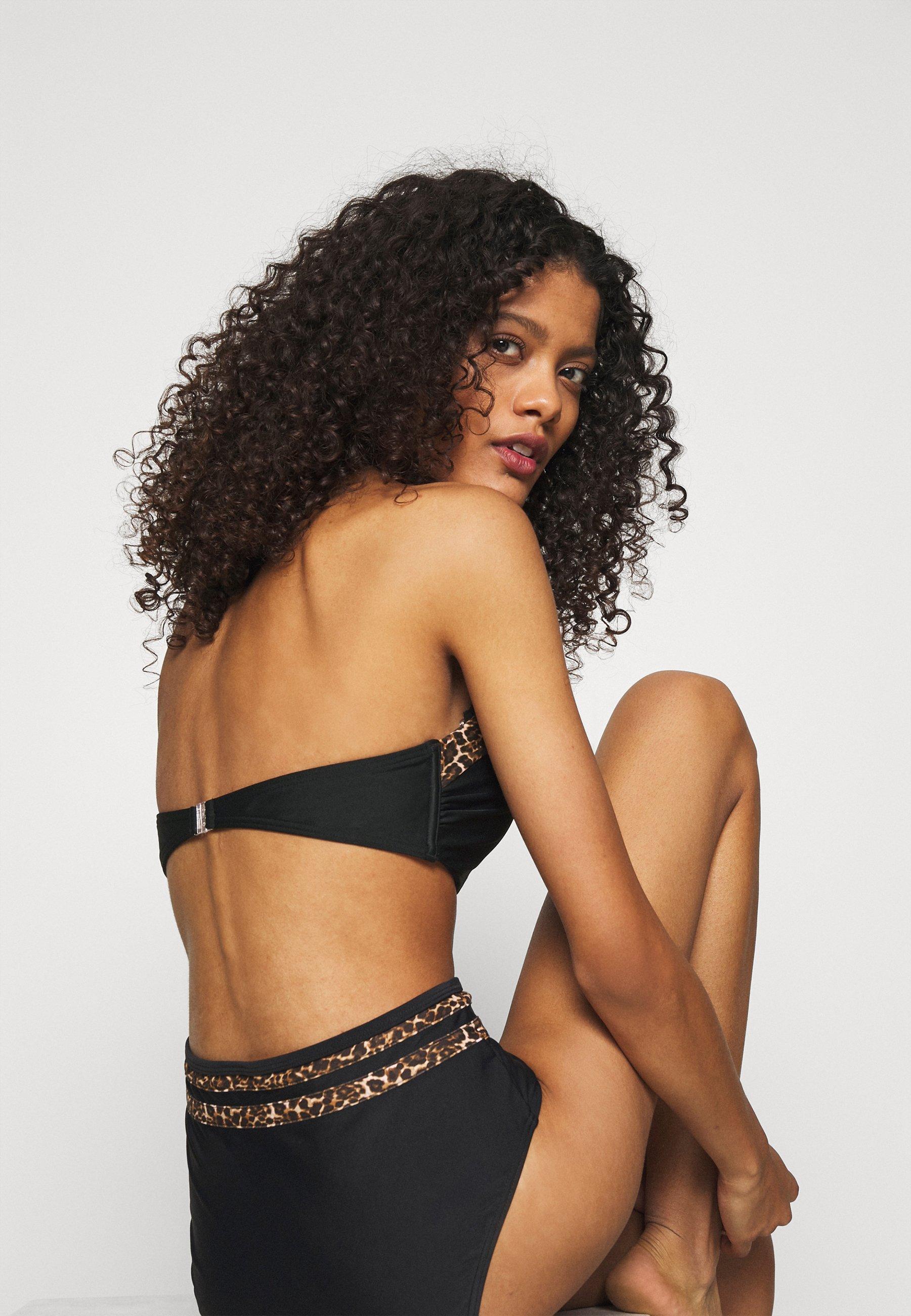 Women WIRE BANDEAU ADELE - Bikini top