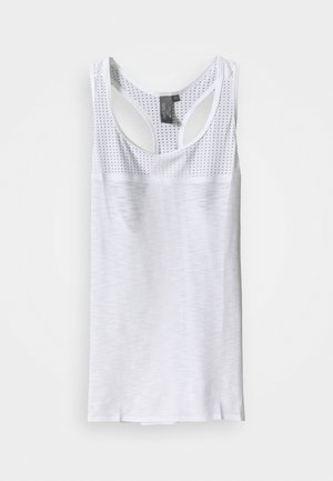 BREEZE RUNNING - Top - white