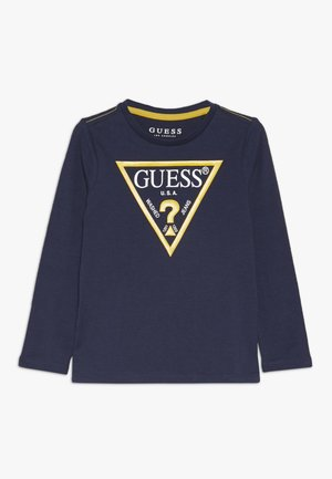 TODDLER CORE - Longsleeve - deck blue