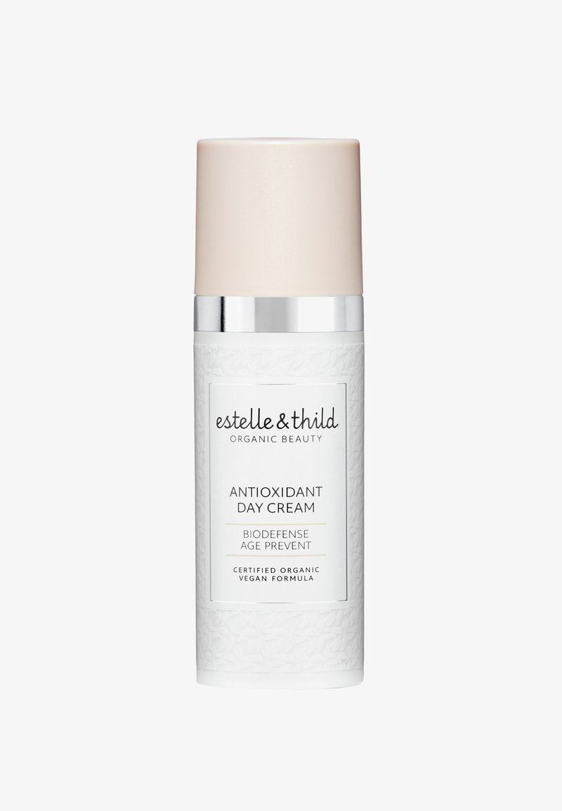 Estelle & Thild - BIODEFENSE ANTIOXIDANT DAY CREAM - Gesichtscreme - -