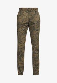 Mason's - Chino kalhoty - green - 3