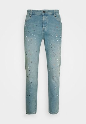 STEVE AOKI X  - Slim fit jeans - light wash
