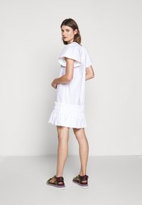 See by Chloé - Day dress - white - 2