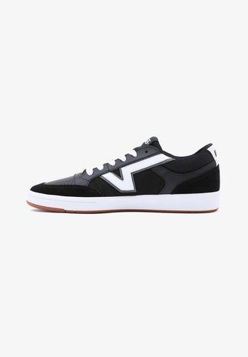 LOWLAND CC UNISEX - Sneakers - black