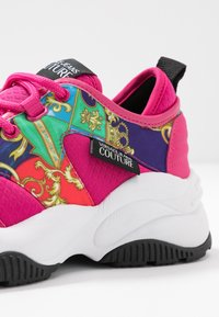 Versace Jeans Couture - CHUNKY SOLE - Trainers - multicolor - 2