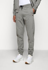 PS Paul Smith - MENS JOGGER - Tracksuit bottoms - mottled grey - 0