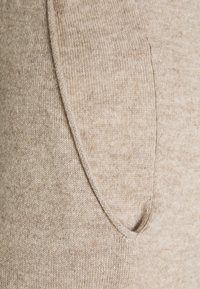 FTC Cashmere - TROUSERS - Tracksuit bottoms - natural sand - 2
