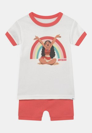 DISNEY MOANA TODDLER GIRL MOANA - Pyjamas - new off white