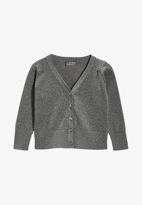 Next - Cardigan - grey - 0