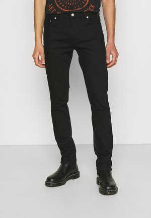 FRIDAY - Slim fit jeans - black
