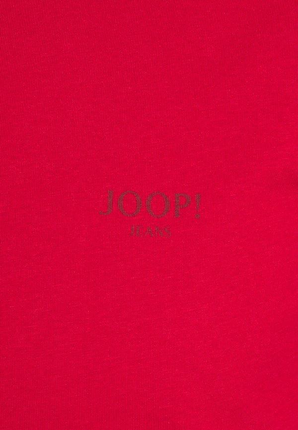 JOOP! Jeans ALPHIS - T-shirt basic - medium red/czerwony Odzież Męska HHCF