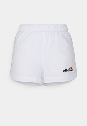 OTTAGGI SHORT - Sportovní kraťasy - white