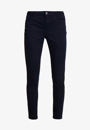 ERNA PATRIZIA - Trousers - navy