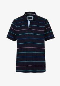 Babista - Polo shirt - dunkelblau - 0