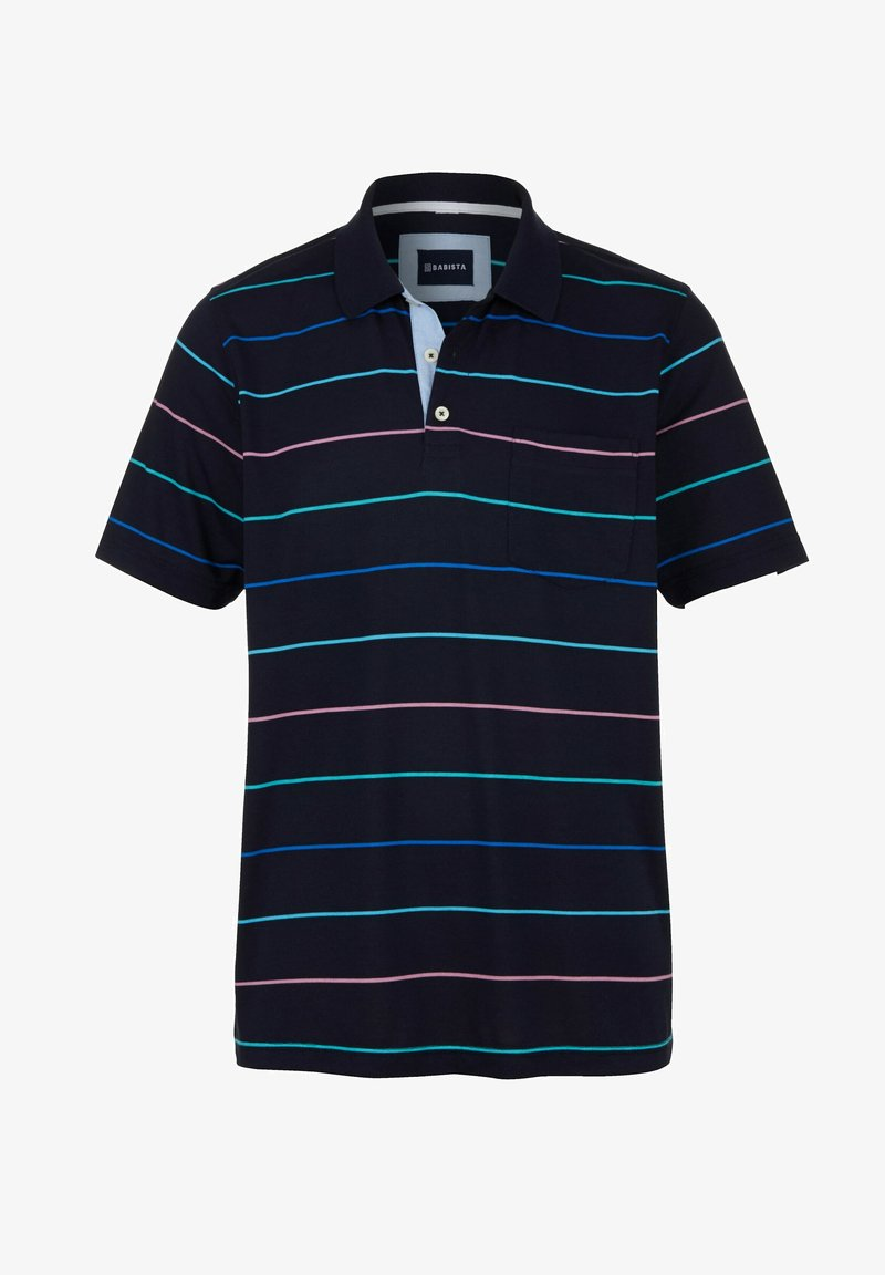 Babista - Polo shirt - dunkelblau