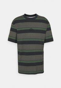 BOXY TEE SHORT SLEEVE - Print T-shirt - multi coloured
