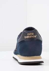 New Balance - GW500 - Baskets basses - blue - 4