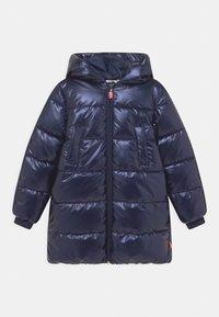 Billieblush - PUFFER - Winter coat - navy - 0