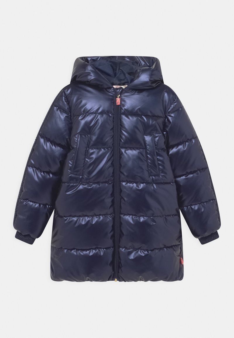 Billieblush - PUFFER - Winter coat - navy