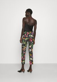Marc Cain - Trousers - multi - 2
