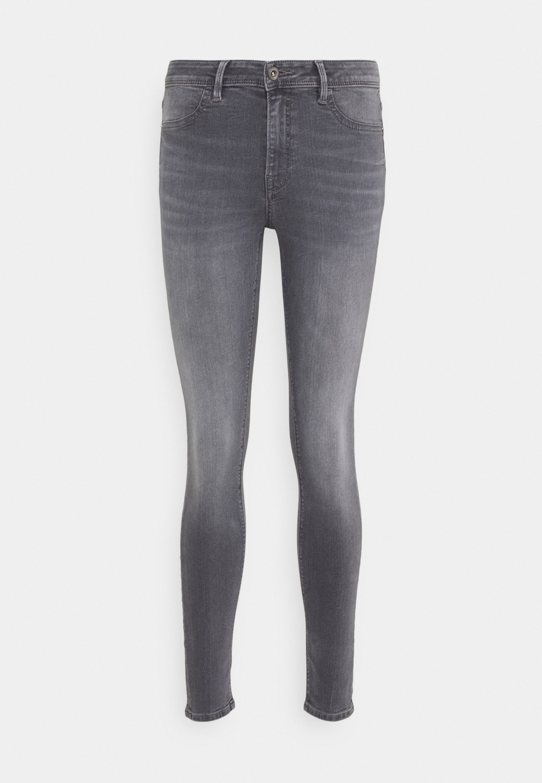 Women MEDIUM RISE - Jeans Skinny Fit