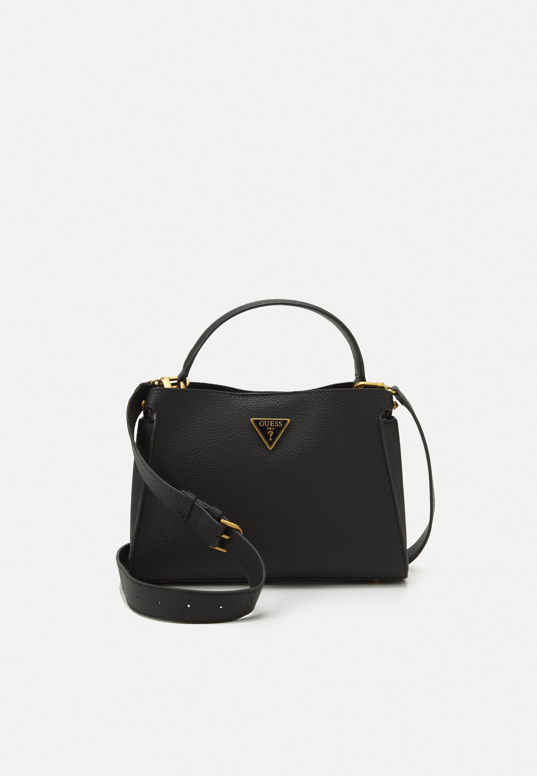 Women DOWNTOWN CHIC TURNLOCK SATCHEL - Handbag