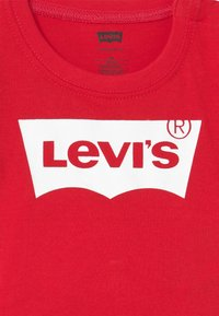 Levi's® - BATWING LOGO SET - Tepláková souprava - dress blues - 3