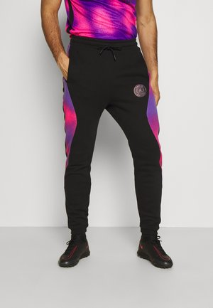 JORDAN PARIS ST GERMAIN  - Club wear - black
