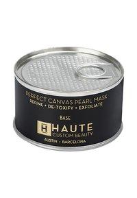 Haute Custom Beauty - PERFECT CANVAS PEARL MASK SET - Ansiktsvårdsset - neutral - 1