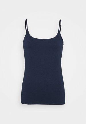CAMI - Toppe - dark blue