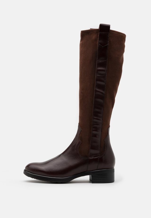 Støvler - marron