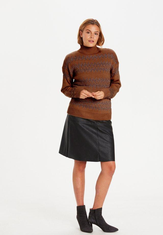 Trui - friar brown