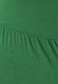 Anna Field MAMA - Jumpsuit - green - 2
