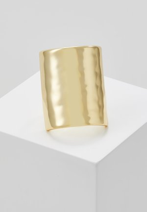 Anillo - gold-coloured