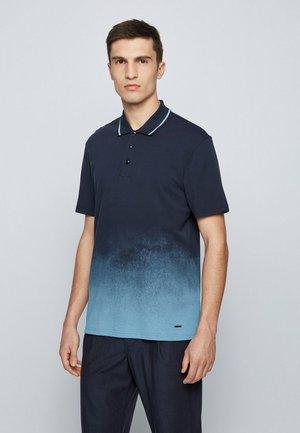 PEGRADE - Polo shirt - dark blue